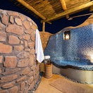 hoodia desert lodge bathroom